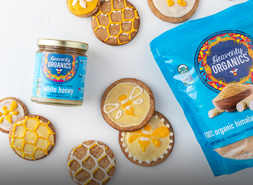Bringing Honey to Life:<br />